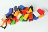 Wasblokjes Encaustic Art 48 kleuren