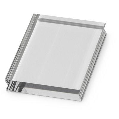 Stempelblok 7,5 x 10 cm