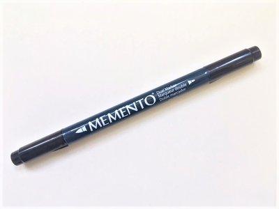 Memento Marker black
