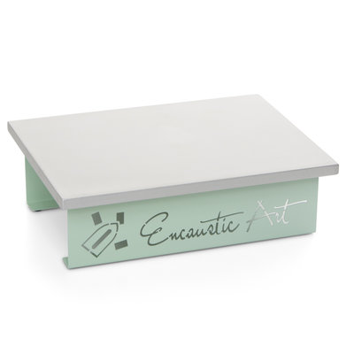Encaustic Hotplate Compact