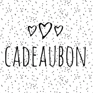 Cadeaubon By Wemke