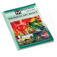 Boek Encaustic Art Basics Michael Bossom
