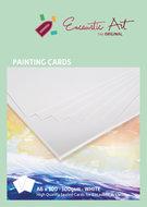 A6x100 Encaustic Art papier